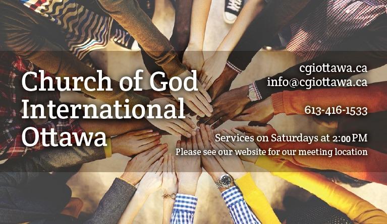 Ottawa Congregation