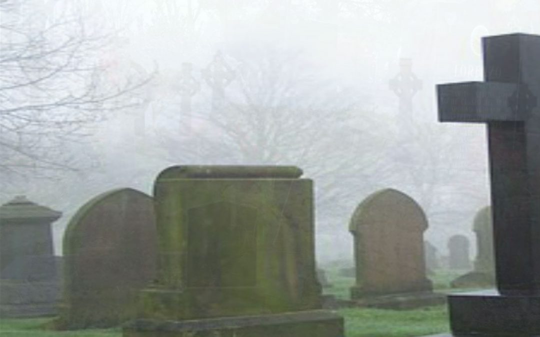 Will your name be on a tombstone this year?