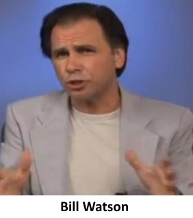 Sermons Bill Watson