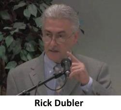 Sermons Rick Dubler