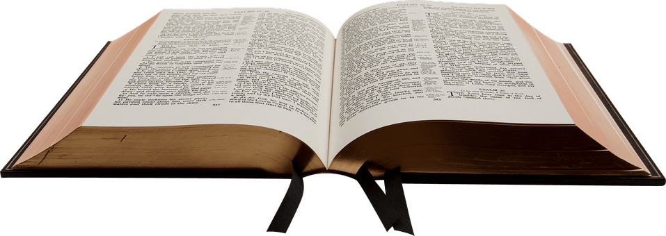 Do we really need the Holy Bible?