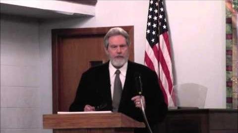 Sermons Vance Stinson