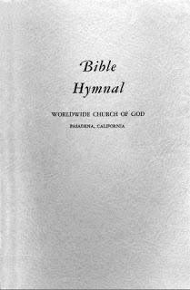 Hymnal | Church of God International, Canada