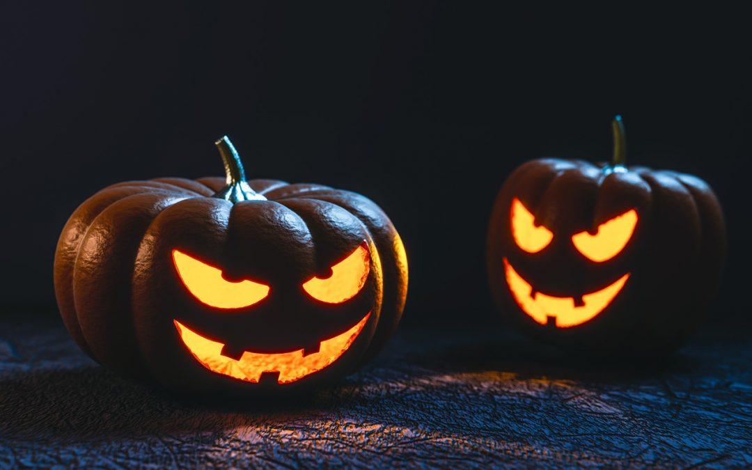 halloween devilish or godly