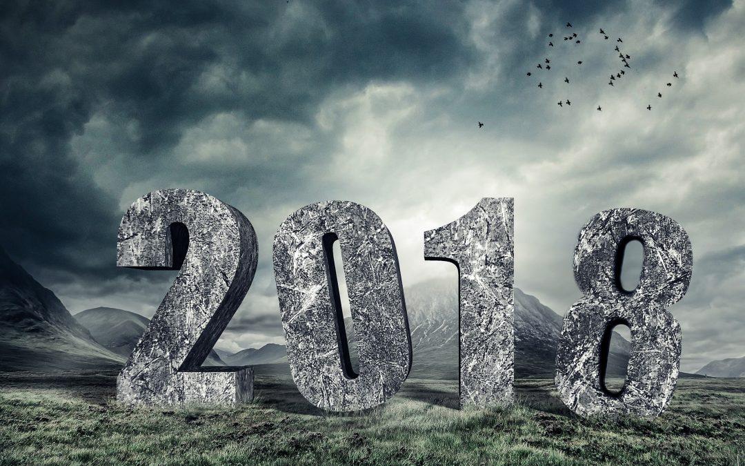 As the calendar years go by…