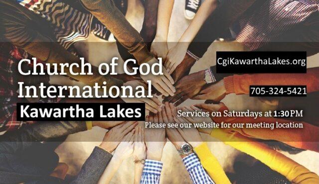 Kawartha Lakes Congregation